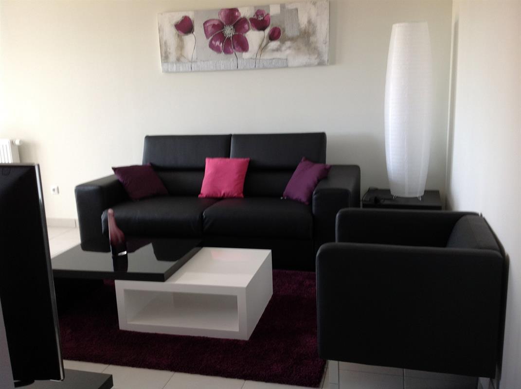 appart hotel au mois appartement t3 mauve location appartement meubl